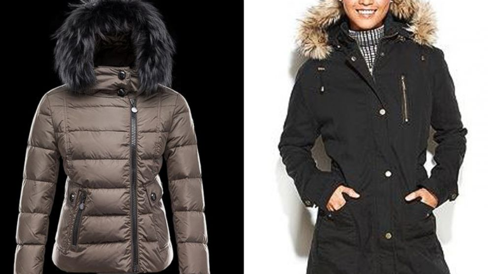 is canada goose really warm