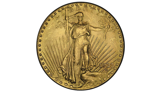 Judge Says 10 Rare Gold Coins Worth $80 Million Belong to