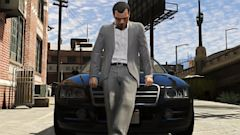 Grand Theft Auto Videogame Making People Rich: $1B Sales in