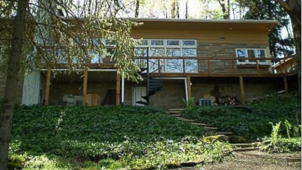 PHOTO: The former home of Jeffrey Dahmer.