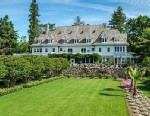 Waterfront Estate On Sale For $190 Million
