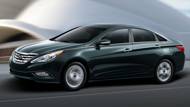 Top 10 Cars: the Best 2012 Car, SUV and Minivans From Consumer ...