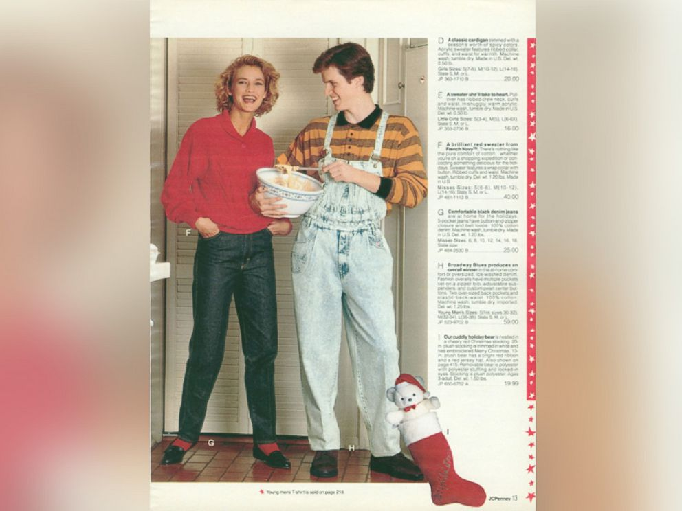 JCPenney's Mailer: Don't Call It a Catalog - ABC News