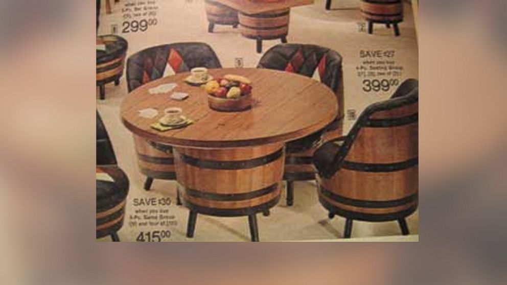 Don T Call It A Catalog, Jcpenney Dining Room Sets