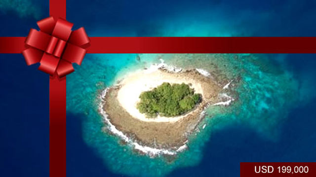 PHOTO: Kastawei Island, South Santo ? USD$ 199,000 <p itemprop=