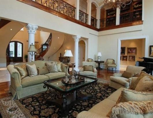 Kelly Clarkson S New Home In Tennessee Picture Kelly