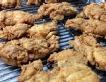 PHOTO: KFC introduces Original Recipe boneless chicken breasts.