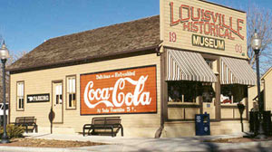 Photo: Top 10 towns to live in: Louisville, Colo.