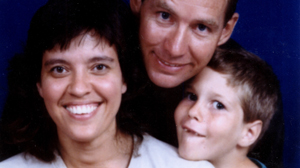 PHOTO Christian Missionary Family Shot Down During C.I.A.