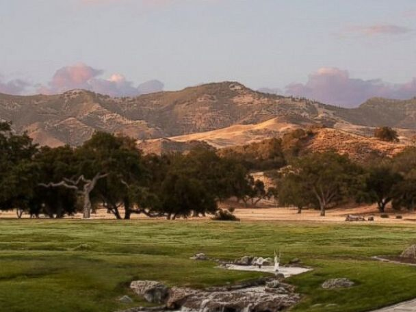 PHOTO: Sycamore Valley Ranch, formerly Michael Jacksons Neverland, sits on 2,700 acres in Los Olivos, California.