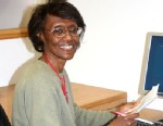 PHOTO: Deborah Ford worked at the U.S. Postal Service for 44 years before retiring last week.