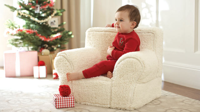 Gift Guide Baby S First Christmas Abc News