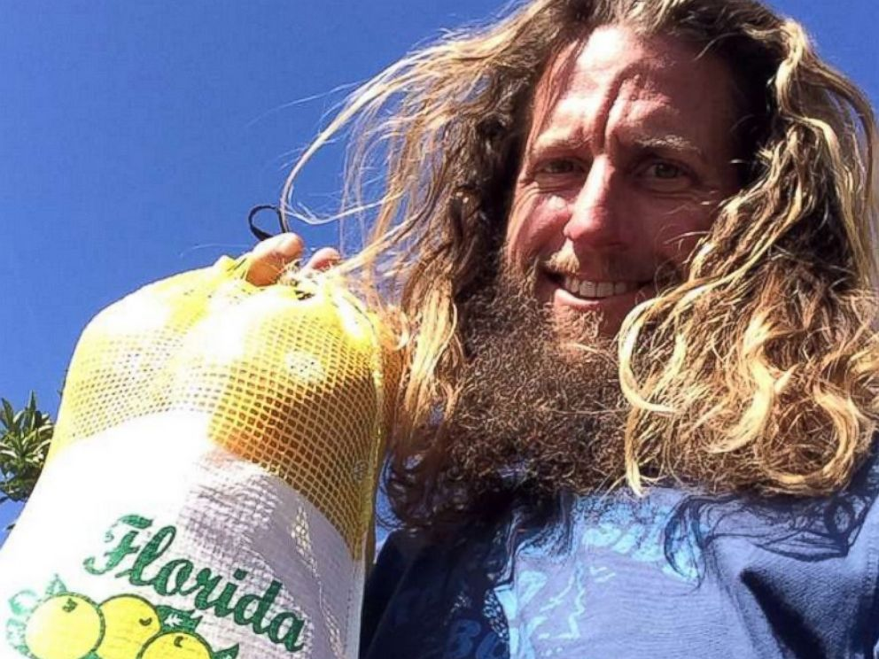 PHOTO: Homeless Man Becomes Social Media Sensation