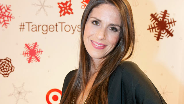 PHOTO: Actress and Target Mommy Ambassador Soleil Moon Frye lists her picks for the holiday seasons best toys.