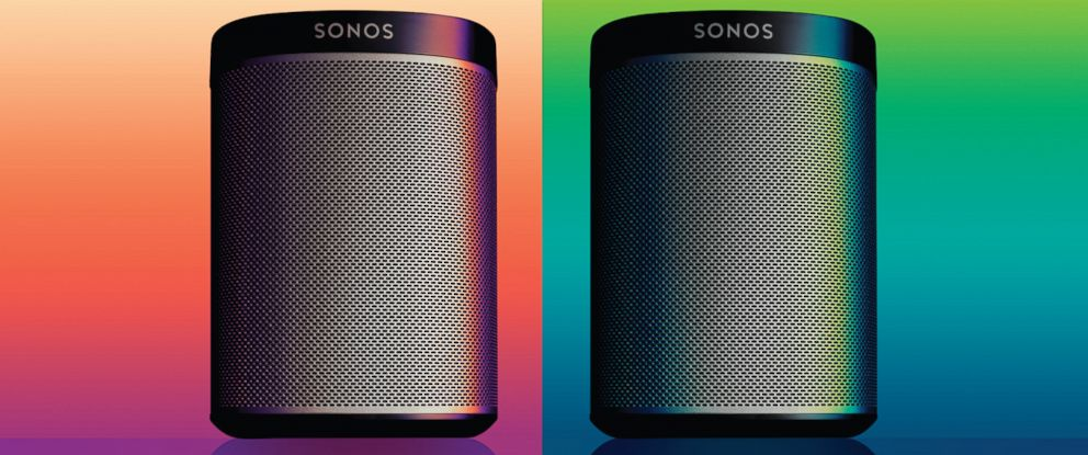 PHOTO: The Sonos 2 Room Starter Set is seen in an undated handout photo.