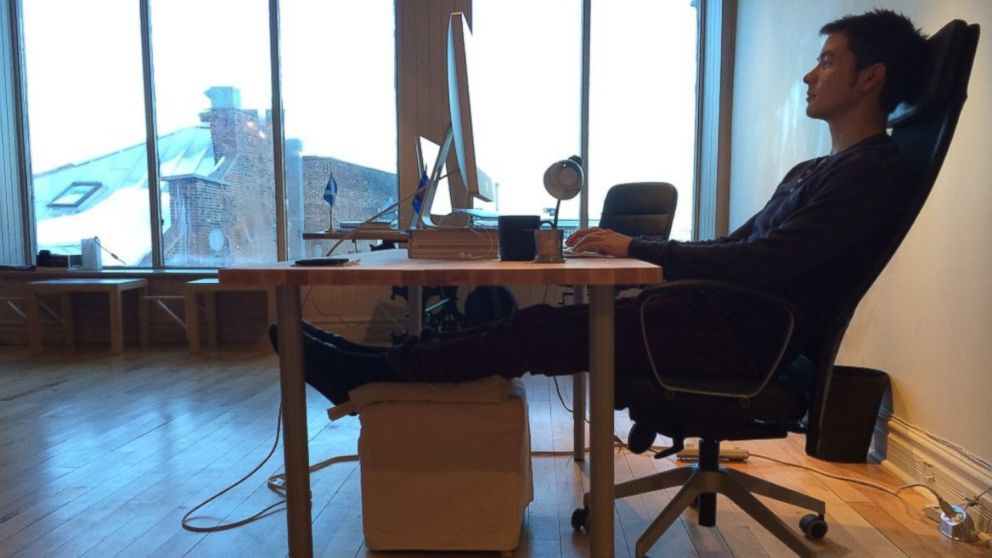 Why I Killed My Standing Desk Abc News