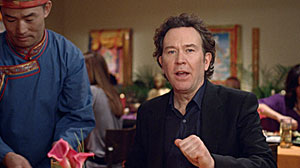 Photo: Timothy Hutton in Groupons Super Bowl commercial