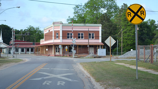 12 Towns For Sale: Toomsboro, Georgia Latest Town for Sale