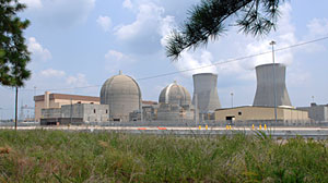 Photo: Nuclear company leaders speak about nuclear energy future