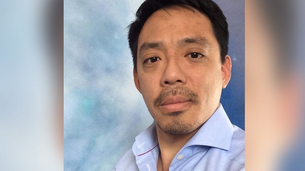 Ex-Reddit CEO Yishan Wong is pictured in a photo from his Twitter profile page.