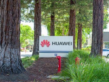 Senate passes bill providing $1 billion for rural telecom networks to replace Huawei