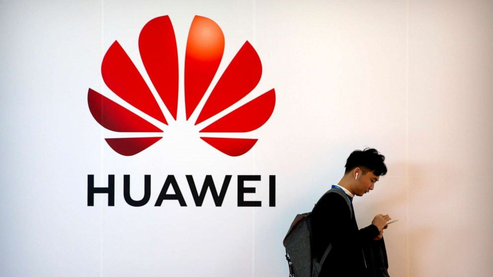 UNS hat Huawei mit Erpressung, Verschwörung, um zu stehlen Geschäftsgeheimnisse Gebühren
