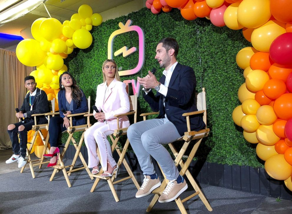 Whats next for Instagram as its founders leave