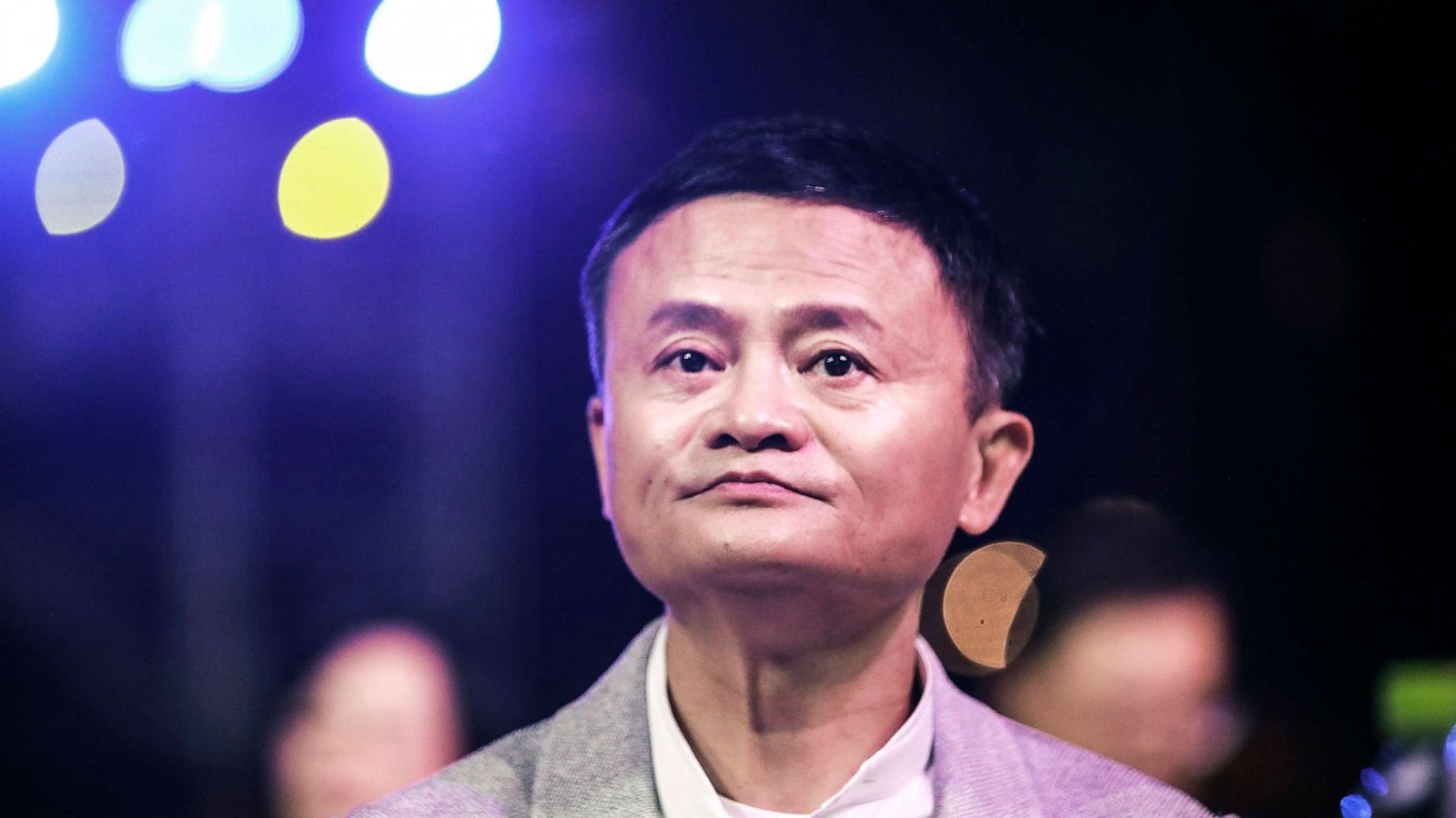 Important: Billionaire Alibaba founder Jack Ma reappears in Hong Kong - sources
