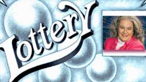 IMAGE: Hitting the Jackpot: Rebecca Hargroves Winning Strategy