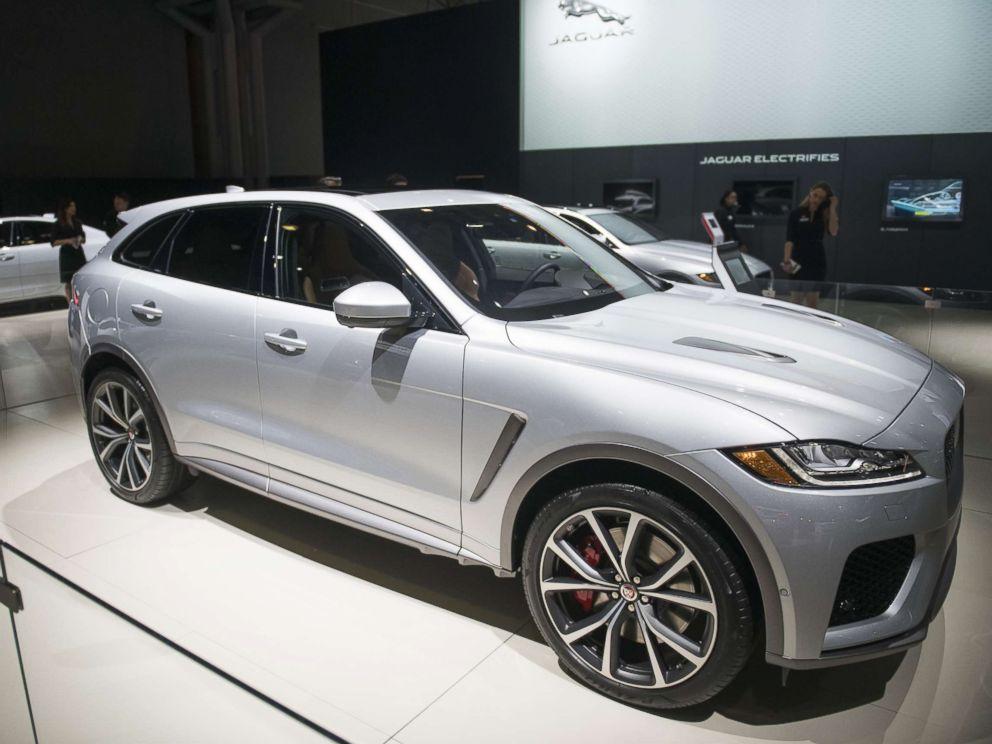 Legendary car designer Ian Callum says electric cars are the \'future ...