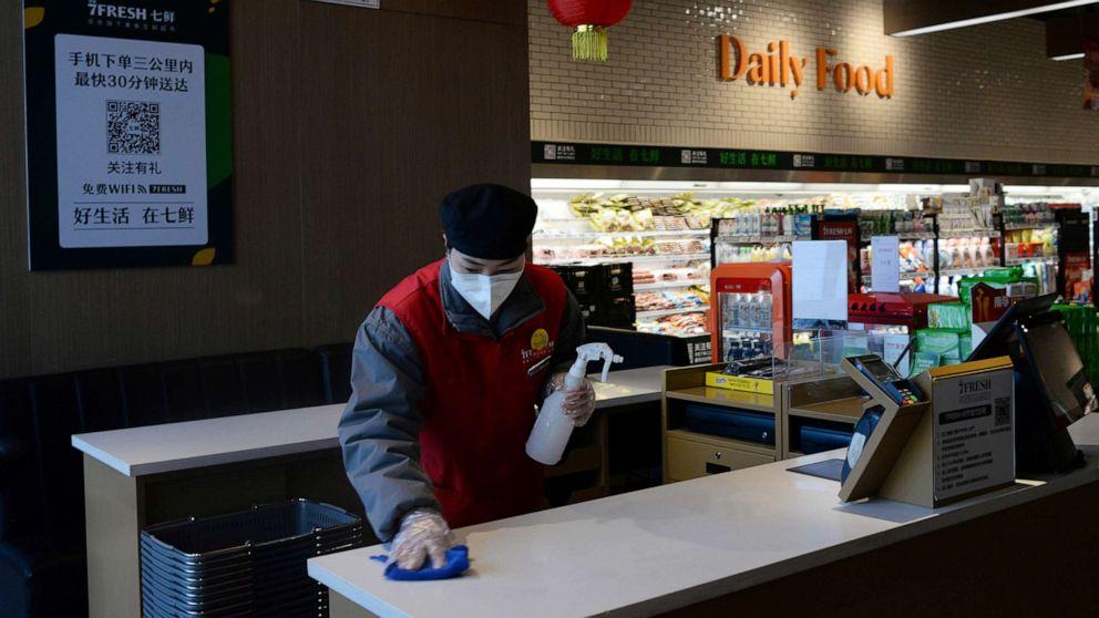Image result for Coronavirus in job