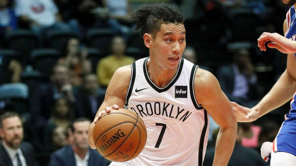 Jeremy Lin: This IPhone App Breaks Down Jump Shots Like You're LeBron