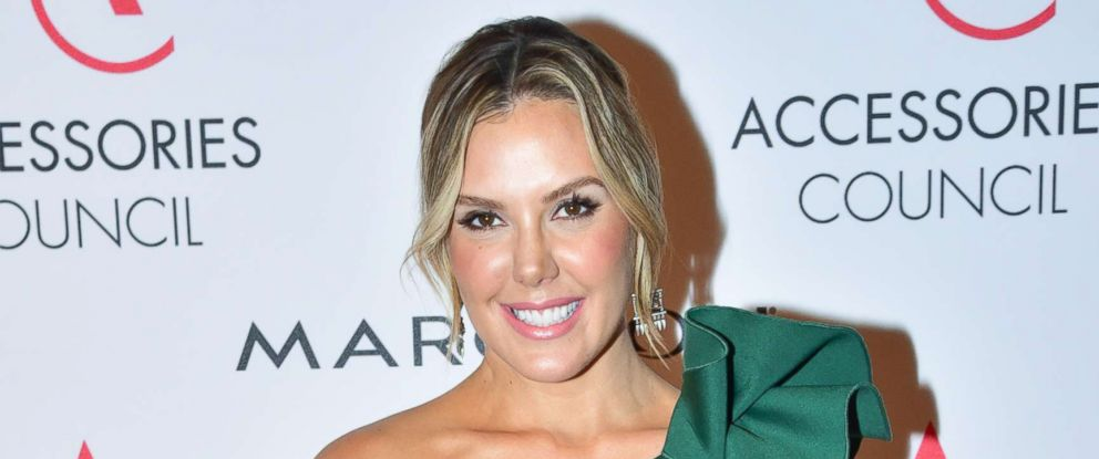 PHOTO: Jewelry Designer Kendra Scott attends 21st Annual Ace Awards at Cipriani, Aug. 7, 2017, in New York.