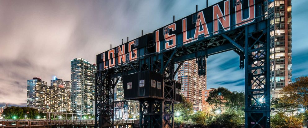 PHOTO: An undated stock photo of Long Island City.