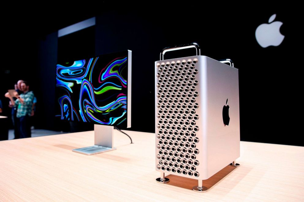 Trump refuses to shield Apple's Mac Pros from China tariffs