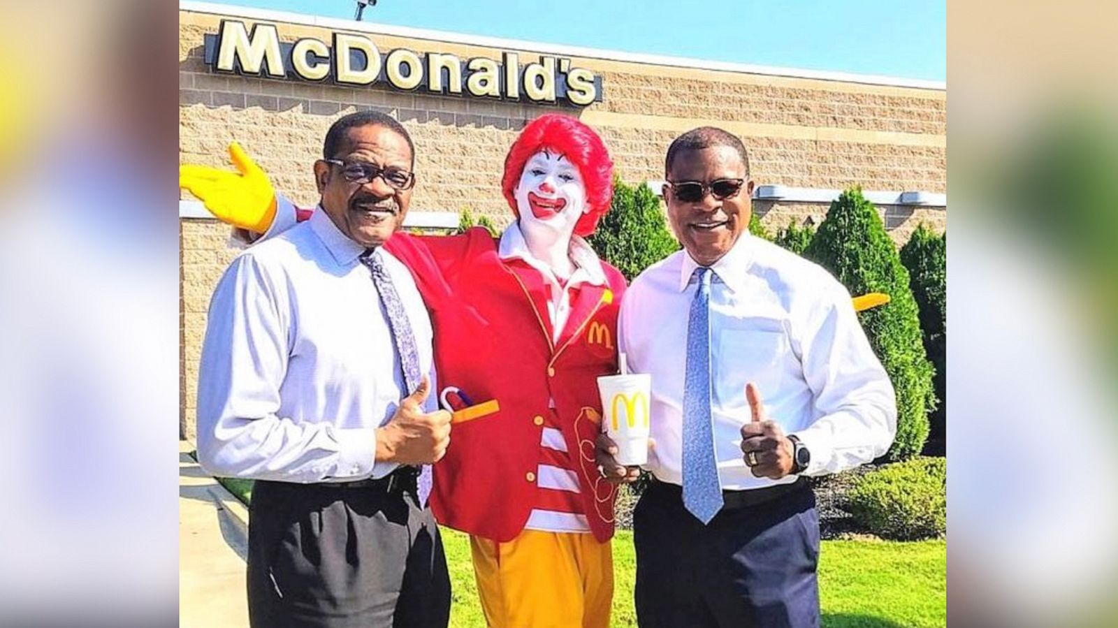 Two Black Franchisees Sue McDonald's for Racial Discrimination
