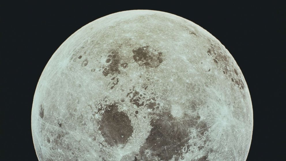NASA will pay a firm $1 to go to the moon and get a sample