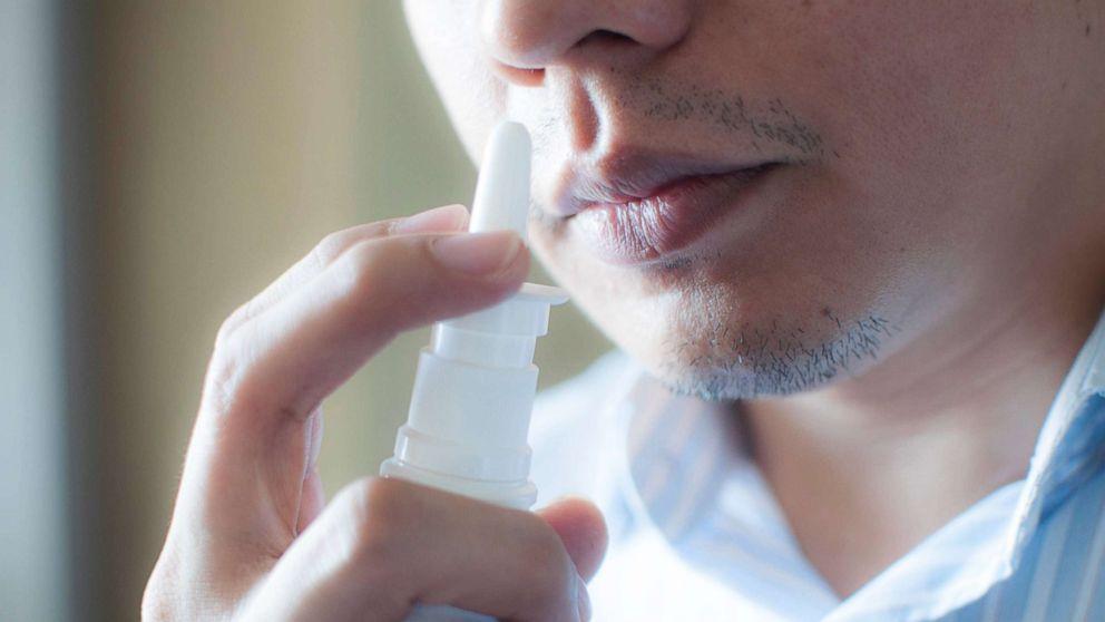 FDA approves ketamine-derived nasal spray to treat depression