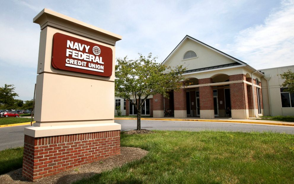 PHOTO: Navy Federal Credit Union in Winchester, Va.