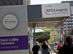 NYU Langone no longer accepting donations from the Sacklers