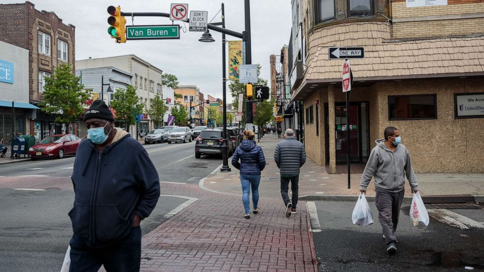 How New Jersey's biggest city is using guaranteed income to aid pandemic recovery