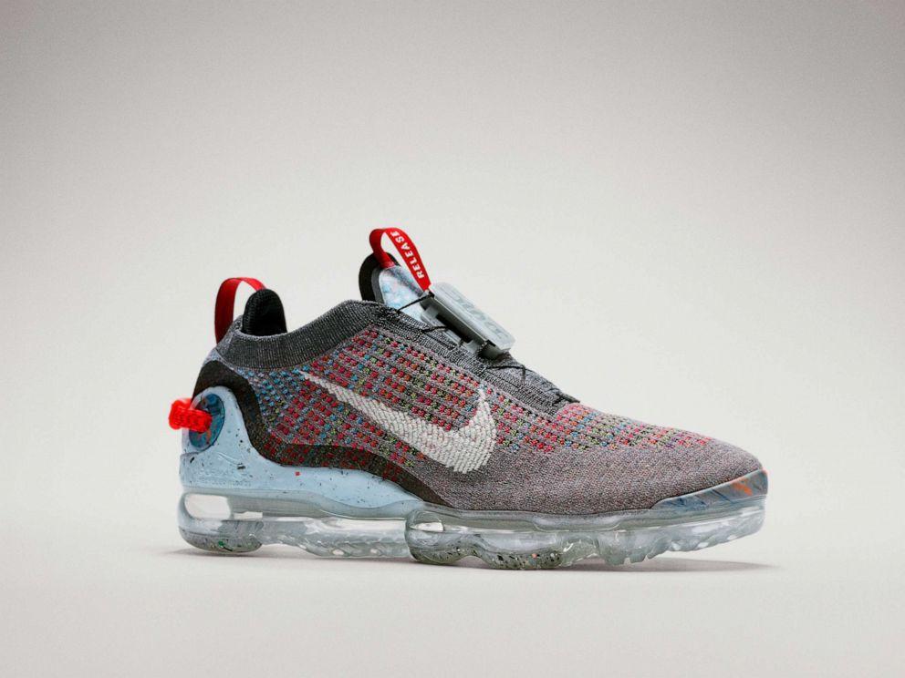 محراث Nike Shoes Made Usa