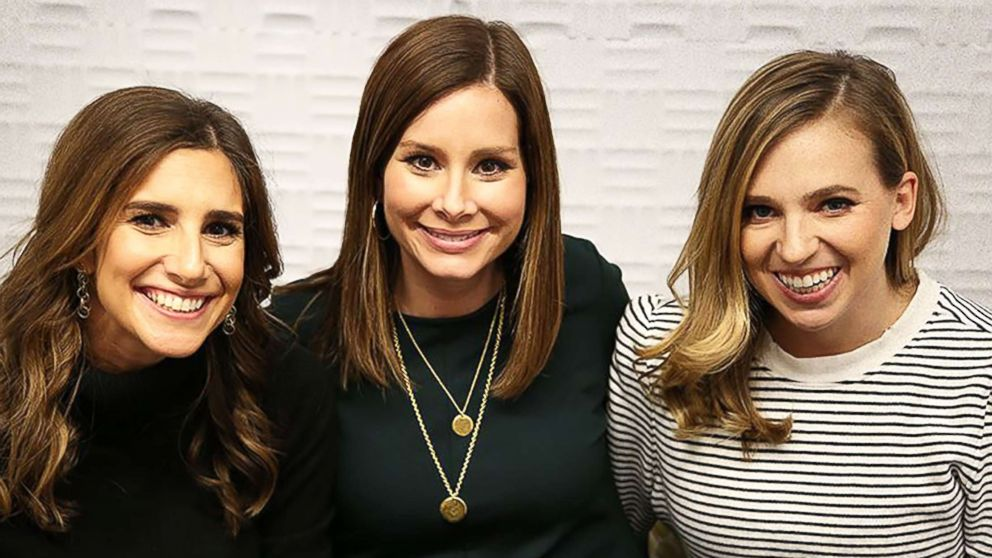 TheSkimm co-founders Carly Zakin and Danielle Weisberg on building a business and partnership