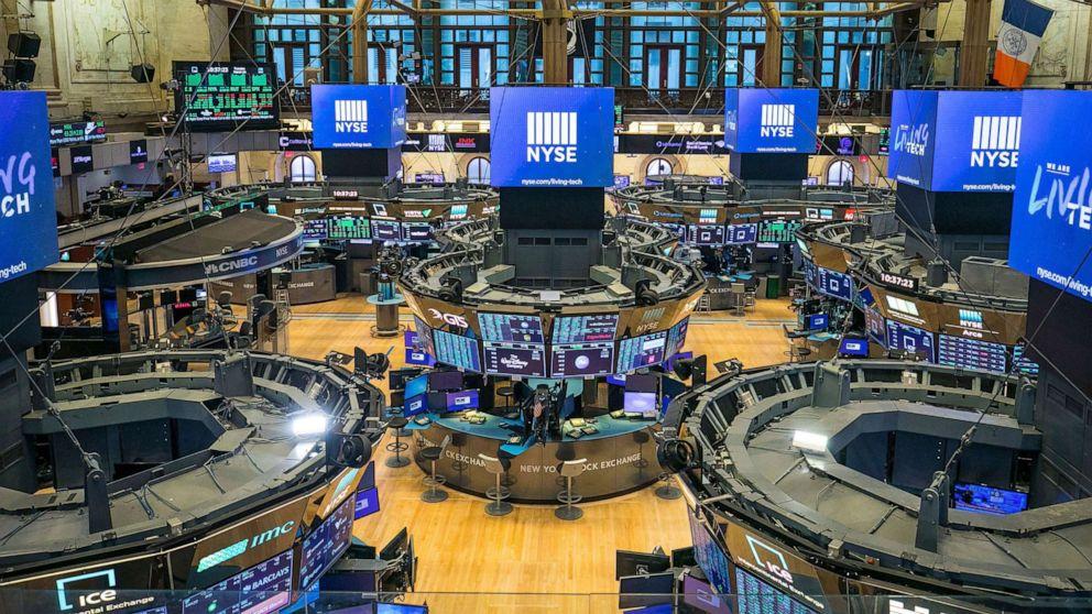 Coronavirus Wirtschafts-updates: die Märkte ticken bis leicht nach Wochen der Volatilität