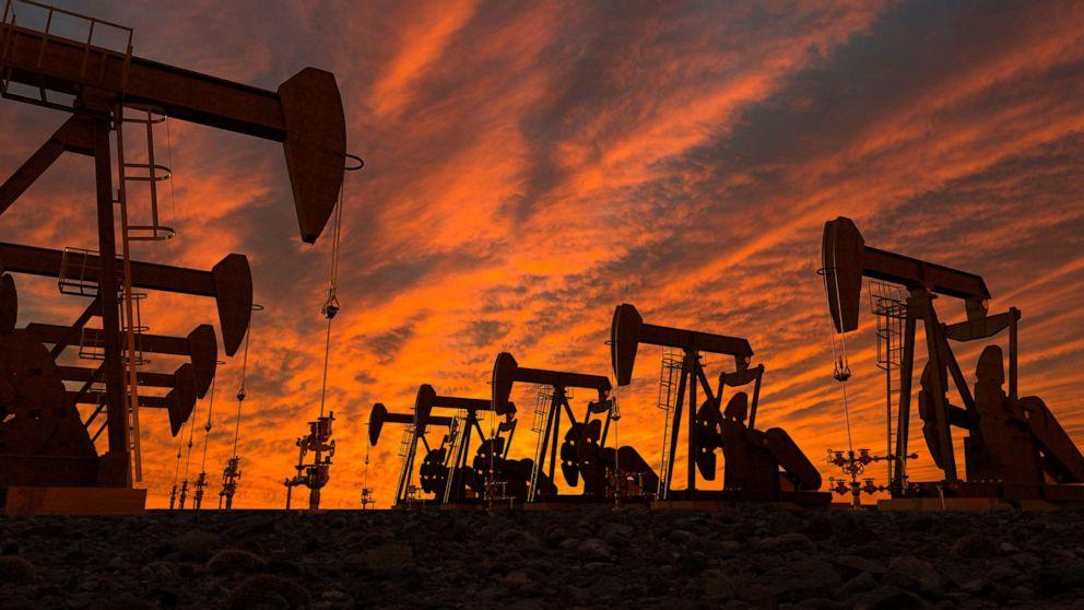 Coronavirus economic updates: Crude oil prices plummet to below $1 ...