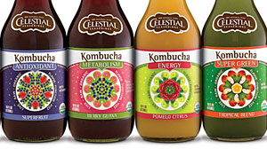 Photo: Kombucha Tea