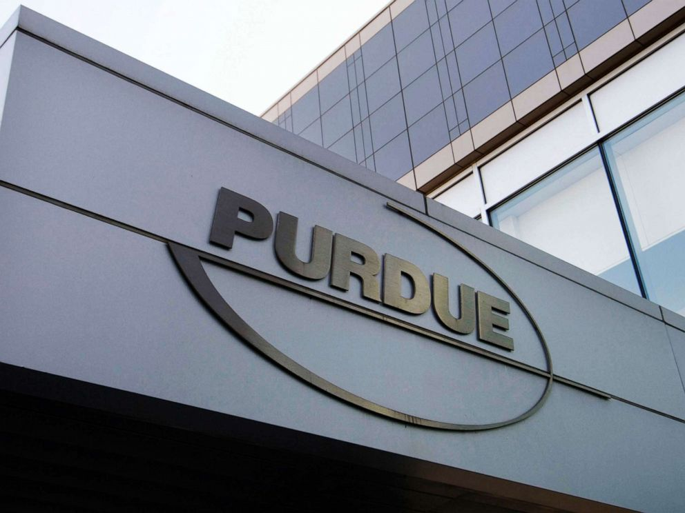 Can Purdue Pharma's opioid settlement win judge's approval?