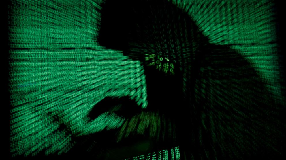 Why ransomware cyberattacks are on the rise