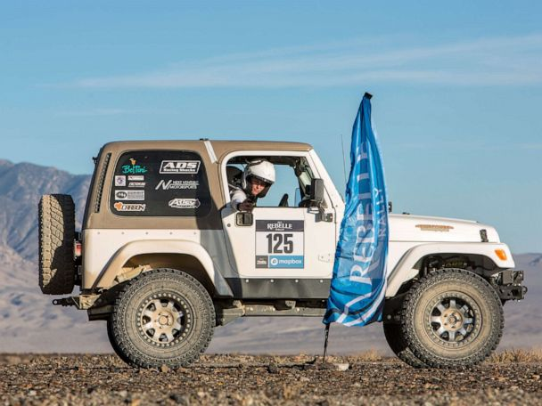 COVID-19 won't stop the longest competitive off-road rally in the US