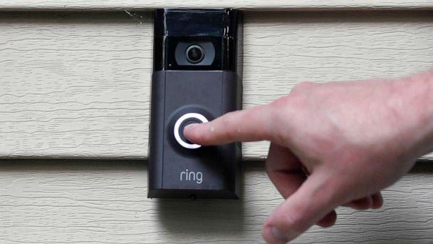 Senator blasts Amazon's Ring doorbell as an 'open door for privacy and civil liberty violations'